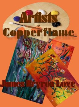 The Artists of the Copperflame Gallery
