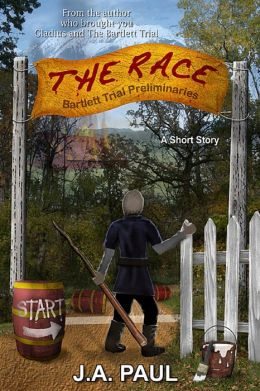 The Race (A Gladius Adventure Series - Short Story)
