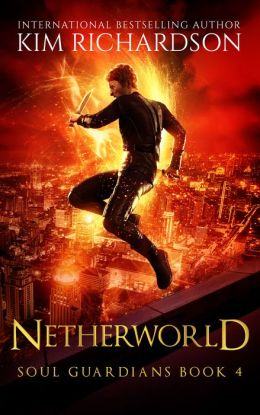 Netherworld, Soul Guardians Book 4