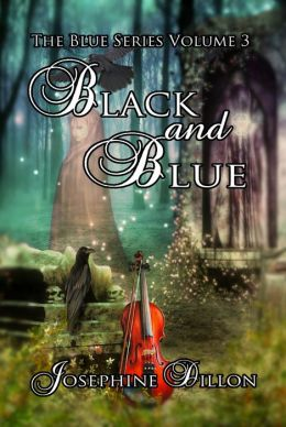 Black And Blue, The Blue Series Volume 3