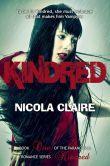 Kindred (Kindred, Book 1)