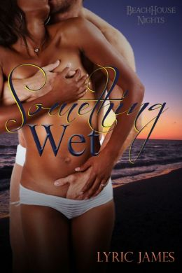 Something Wet: Beach House Nights Book 2