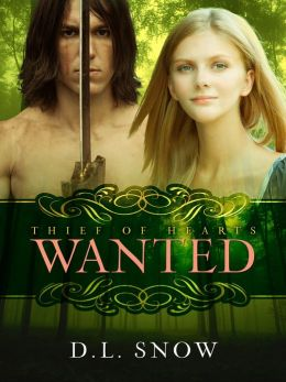 Thief of Hearts: Wanted