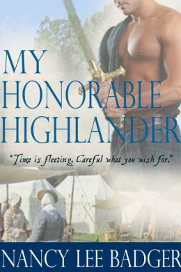 My Honorable Highlander