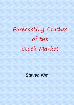 Forecasting Crashes of the Stock Market