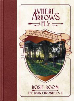 Where Arrows Fly