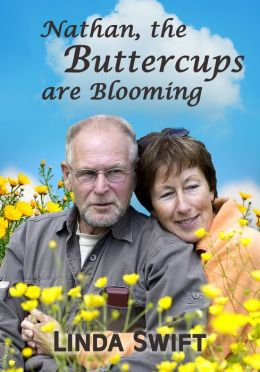 Nathan, the Buttercups are Blooming