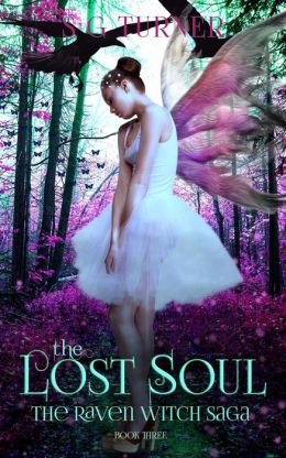 The Lost Soul: The Raven Saga Part III