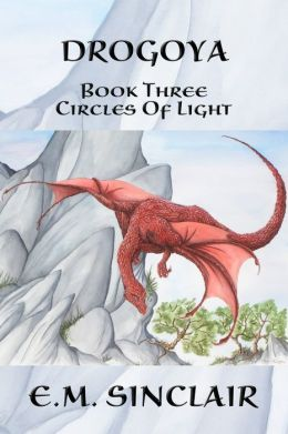 Drogoya: Book 3 Circles of Light series