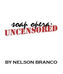 Soap Opera Uncensored: Issue 28