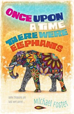Once upon a time, there were elephants