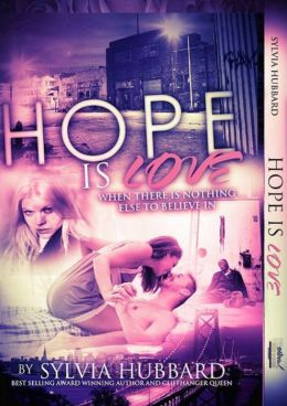 Hope Is Love: Black Family Series