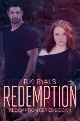 Redemption (Redemption Series Book 1)