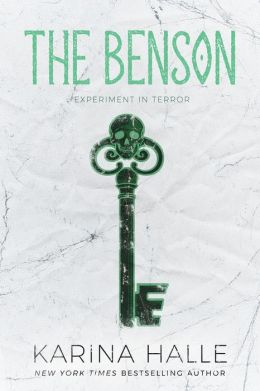 The Benson (Experiment in Terror #2.5)