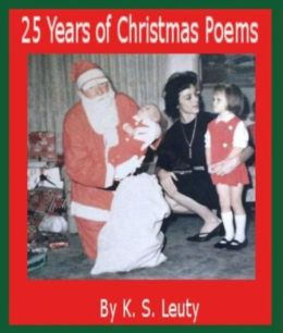 25 Years of Christmas Poems