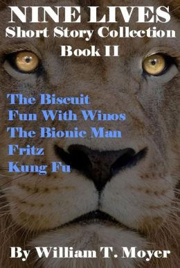 Nine Lives Short Story Collection, Book 2
