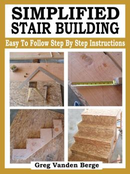 Simplified Stair Building