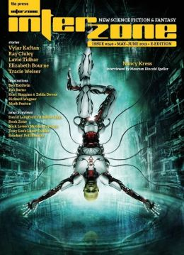 Interzone 240 May: Jun 2012