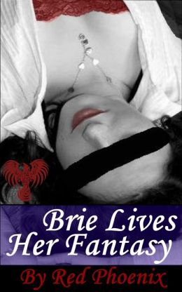 Brie Lives Her Fantasy (Brie, #4)
