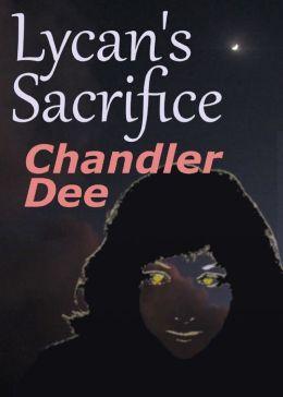 Lycan's Sacrifice: Book 1