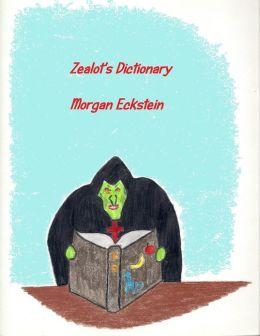 Zealot's Dictionary