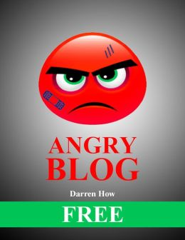 Angry Blog (Free Version)