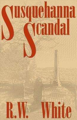 Susquehanna Scandal