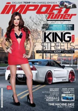 Import Tuner - August and September, 2014