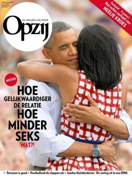 Opzij - Editie 5, 2014