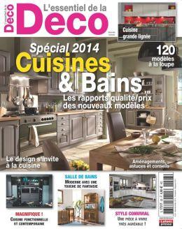 L'Essentiel de la D?co - January-March 2014
