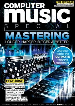 Computer Music Special - Issue 64