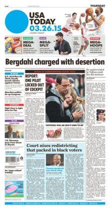 USA Today - 03/26/15