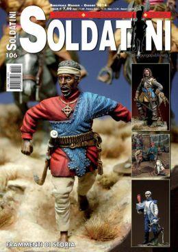 Soldatini - Soldatini 106