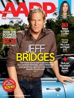 AARP the Magazine - August-September 2014