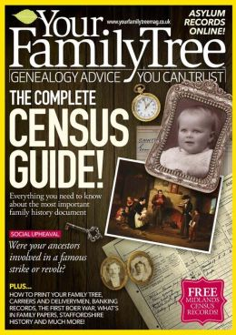 Your Family Tree - March 2015