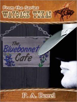 The Bluebonnet Cafe