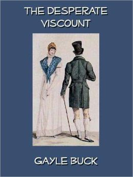 The Desperate Viscount