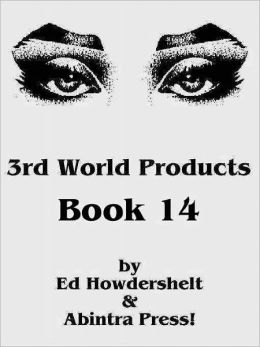 3rd World Products, Book 14