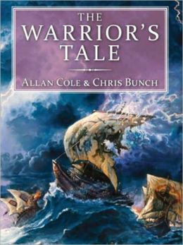 The Warrior's Tale (The Far Kingdoms, Book 2)