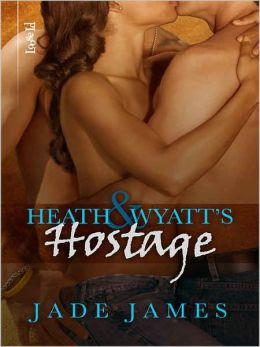 Heath and Wyatt's Hostage