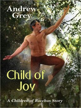 Child of Joy