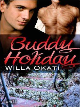 Buddy Holiday