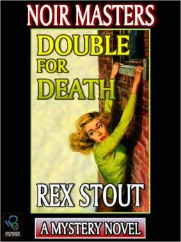 Double for Death (Tecumseh Fox Series)