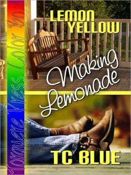 Lemon Yellow: Making Lemonade