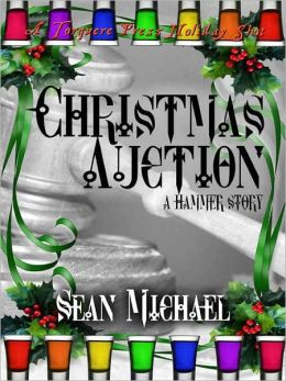 Christmas Auction, A Hammer Story