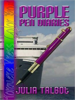 Purple Pen Diaries