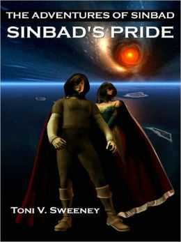 Sinbad's Pride - Book Three