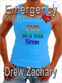 Emergency [A City Hospital Novel]