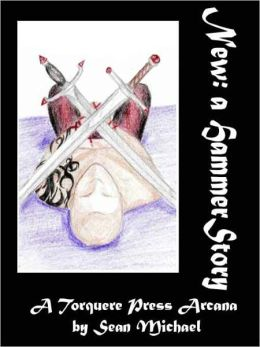 New, A Hammer story: The Two of Swords