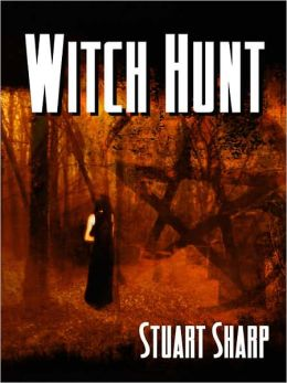 Witch Hunt - [Book Two]
